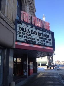 Dill Day 2014 Pic Courtesy of J Dilla Foundation
