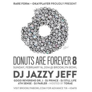 Donuts Are Forever 8