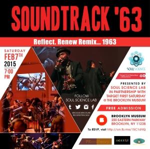 Soundtrack '63