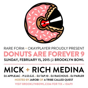 Donuts Are Forever 9
