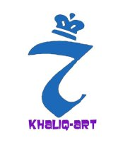 khaliqart logo